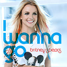 "Britney Spears Returns with ""I Wanna Go"""