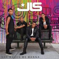 JLS She Makes Me Wanna