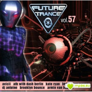 Future Trance 57 is out now