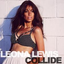 Leona Lewis Returns with Collide