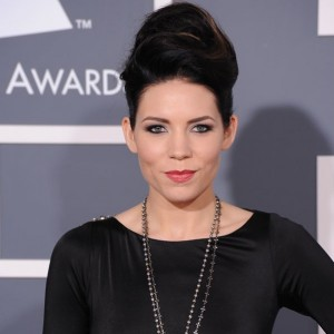 Skylar Grey Comes to Sweden