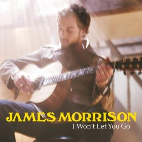 James Morrison is back in the top five
