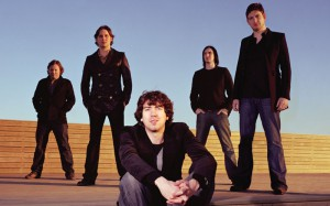 Snow Patrol gets the remix treatment