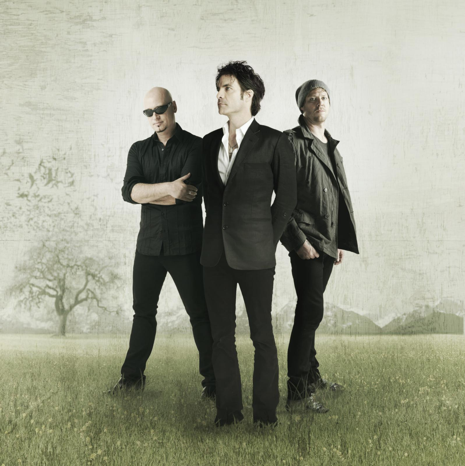 Train returned to the charts with Drops of Jupiter