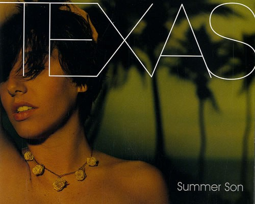 Shout-Out to Texas – The Summer (Son) Is Here