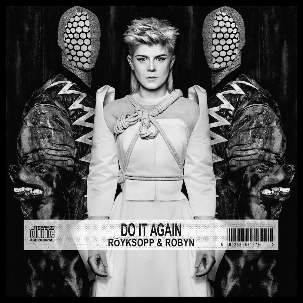Robyn & Röyksopp Do It Again