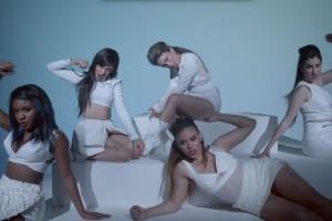 Fifth Harmony Sledgehammer