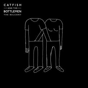 "Catfish and the Bottlemen's ""The Balcony"""