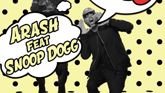 O-M-G- Arash ft Snoop Dogg