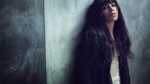 Loreen crashes at Swedish Top 40