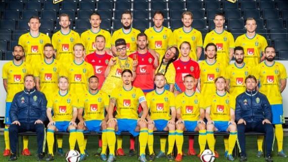 Single sleeve of Mitt Team