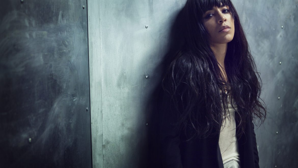 Loreen crashes at Swedish Top 40